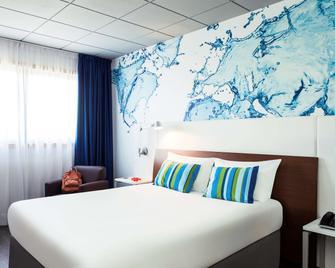 Ibis Styles A Coruña - La Coruña - Bedroom