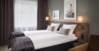 Scandic Bergen City - Bergen - Bedroom