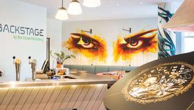 巴黎貝西宜必思尚品酒店(原全季酒店) - 巴黎 - 巴黎 - 酒吧
