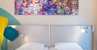 Ibis Styles Paris Bercy - París - Habitación