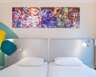 Ibis Styles Paris Bercy - Paris - Bedroom