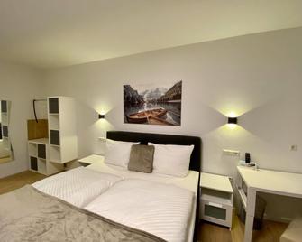 Hotel Zoe St Wendel - Oberthal - Schlafzimmer