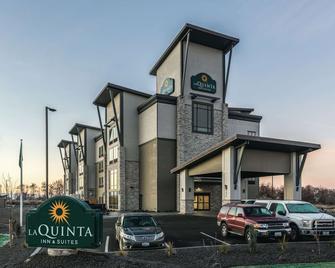 La Quinta Inn & Suites by Wyndham Walla Walla - Walla Walla - Gebouw