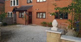 Oxford Imperial Guest House - Kidlington