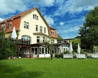 Landhaus Alte Eichen - Bad Saarow - Building
