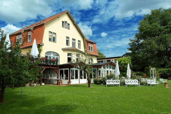 Landhaus Alte Eichen - Bad Saarow - Edificio