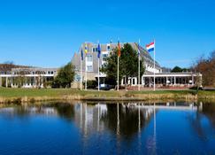 Fletcher Resort-Hotel Amelander Kaap - Ameland - Gebouw