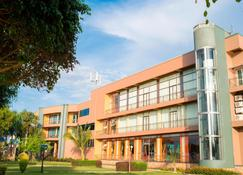 Protea Hotel by Marriott Entebbe - Entebbe - Edifici