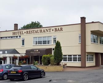 Abbotsford Hotel - Dumbarton - Budova