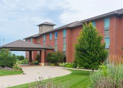 Parke Regency Hotel & Conference Ctr., BW Premier Collection - Bloomington - Building