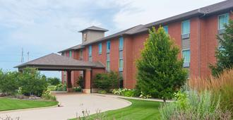Parke Regency Hotel & Conference Ctr., BW Premier Collection - Bloomington