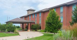 Bw Premier Collection Parke Regency Hotel & Conference Ctr. - Bloomington