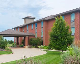 Bw Premier Collection Parke Regency Hotel & Conference Ctr. - Bloomington - Building