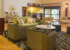 Parke Regency Hotel & Conf Ctr., BW Signature Collection - Bloomington - Lounge