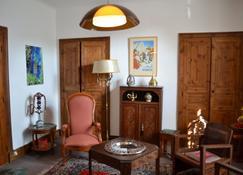 Quimper Centre - Quimper - Living room