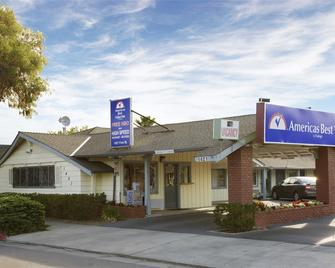 Americas Best Value Inn - Livermore - Livermore - Building