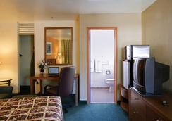 Americas Best Value Inn Livermore - Livermore - Bedroom