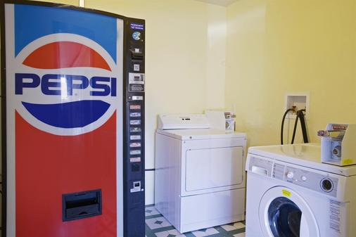 Americas Best Value Inn Livermore - Livermore - Laundry facility