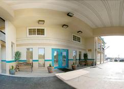 Executive Inn Stillwater - Stillwater - Rakennus