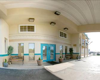 Executive Inn Stillwater - Stillwater - Building