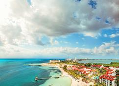 The Royal Cancun - All Suites Resort - Cancún - Beach