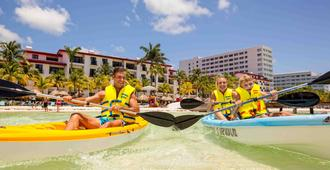 The Royal Cancun - All Suites Resort - Cancún - Attraksjoner