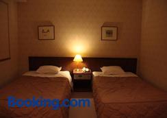 Kawaguchiko Hotel - Fujikawaguchiko - Bedroom