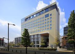 Candeo Hotels Nara Kashihara - Kashihara - Building