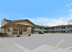 Americas Best Value Inn North Platte - North Platte - Rakennus