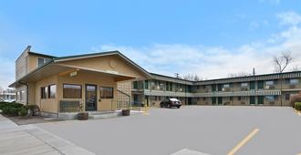 Americas Best Value Inn North Platte - North Platte - Edificio