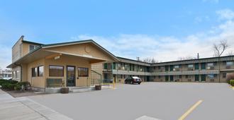 Americas Best Value Inn North Platte - North Platte