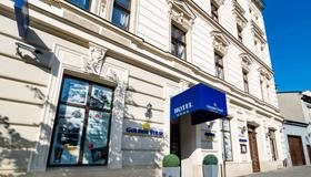Golden Tulip Krakow City Center - Krakow - Building