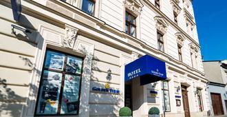 金色鬱金香克拉科夫市中心酒店 - 克拉科夫 - 克拉科夫