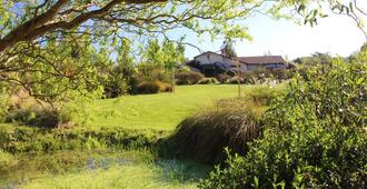 The Summit Lodge - Masterton - Vista del exterior