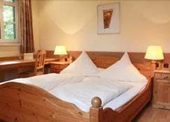 Hotel Zum Harzer - Clausthal-Zellerfeld - Quarto