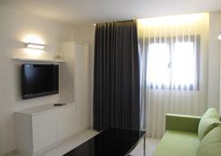 Best Western Regency Suites - Tel Aviv - Living room