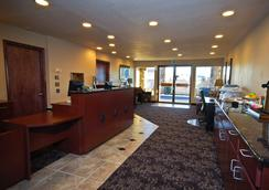 Red Lion Inn & Suites Vancouver - Vancouver - Lobby