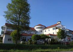 Hotel Landhaus Feckl - Ehningen - Edificio