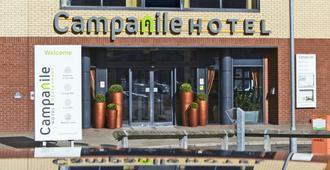Campanile Hotel Glasgow - Secc - Glasgow - Gebouw