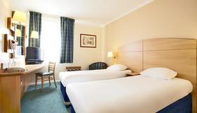 Campanile Hotel Glasgow - Secc - Glasgow - Bedroom