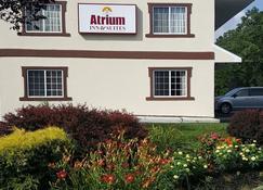 Atrium Inn - Galloway - Edificio