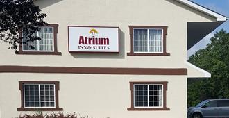 Atrium Inn - גאלווואי
