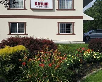 Atrium Inn - Galloway - Building