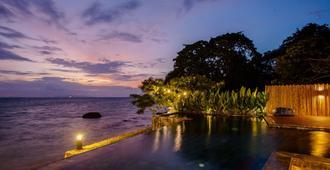 The Humble Villas - Koh Samui - Playa