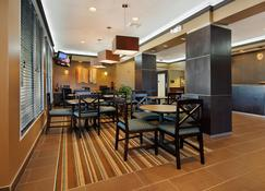 Best Western Plus Seawall Inn & Suites by The Beach - Galveston - Restaurant
