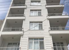 Sinop Yesil Apart Pansiyon - Sinop - Bygning