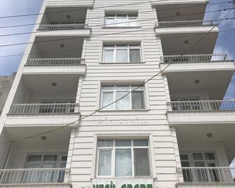 Sinop Yesil Apart Pansiyon - Sinop - Gebouw