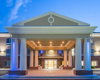 Holiday Inn Express & Suites El Dorado, Ks - El Dorado - Gebäude