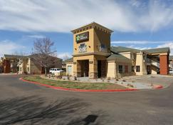 Extended Stay America - Denver - Tech Center - Central - Greenwood Village - Rakennus