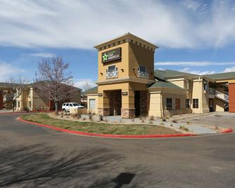 Extended Stay America - Denver - Tech Center - Central - Greenwood Village - Building